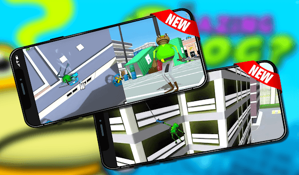Frog Battle amazing vs shark  :simulation APK screenshot 1