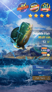 Fishing Hit APK screenshot 1