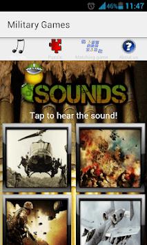 Fun Army: Games For Kids Free APK screenshot 1