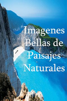 Imágenes De Paisajes Hermosos y Naturales HD New APK screenshot 1