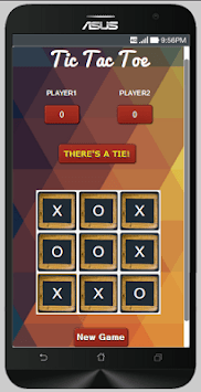 Tic Tac Toe Offline Game India APK screenshot 1