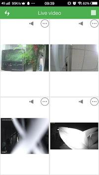 HDMiniCam Pro APK screenshot 1