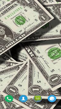 Money Wallpaper APK screenshot 1