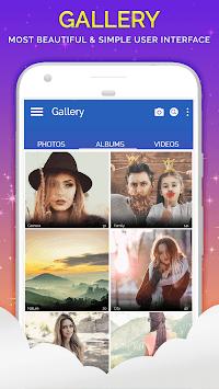 Gallery Latest 2018 APK screenshot 1