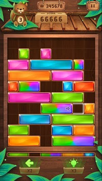 Falling Puzzle APK screenshot 1