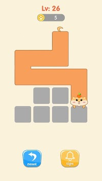 Flow - One Line Puzzle Game APK screenshot 1
