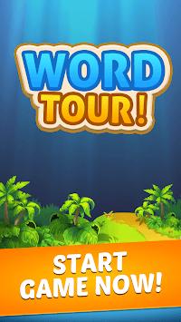 Word Tour - Wonderful Word Game APK screenshot 1