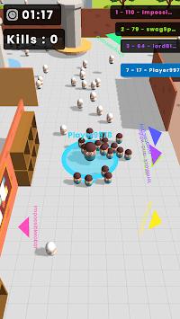 Popular Wars APK screenshot 1