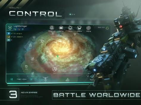 Nova Empire APK screenshot 1
