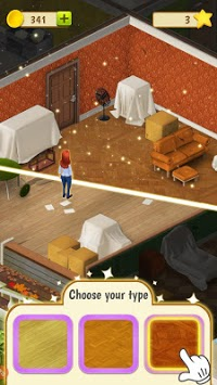 Homeword - Build your house with words APK screenshot 1