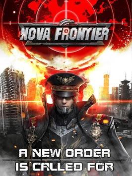 Nova Frontier APK screenshot 1