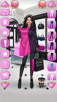 Dress Up Games Free APK screenshot 1