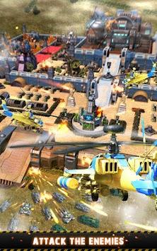 Glory of War - Mobile Rivals APK screenshot 1