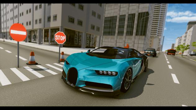 Car Driving School 2019 : Real parking Simulator APK screenshot 1
