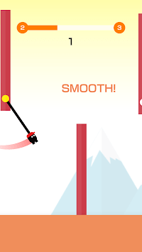 Sling and Jump APK screenshot 1
