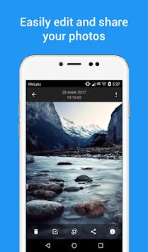 GM Gallery GO APK screenshot 1