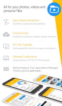 GM Files APK screenshot 1
