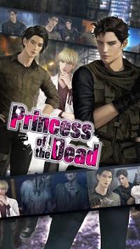 Princess of the Dead: Romance You Choose APK screenshot 1