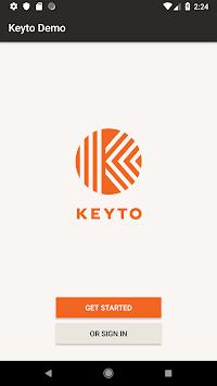 Keyto APK screenshot 1