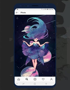 real Followers fast for instagram by #Tags APK screenshot 1