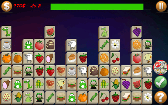 Fruit Frenzy – Challenge Your Memory APK screenshot 1