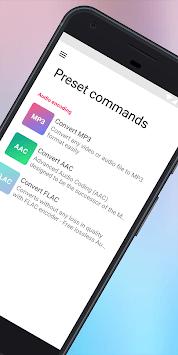 Media Converter Pro APK screenshot 1