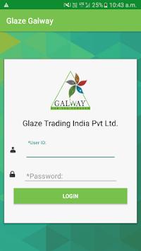 Glaze Galway APK screenshot 1