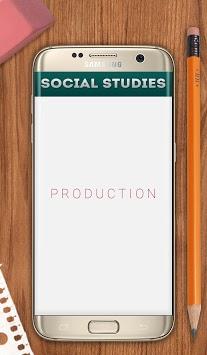 Social Studies PSE APK screenshot 1
