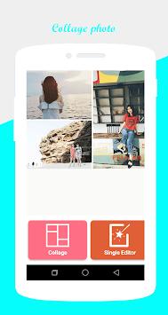 Collage photo - Photo Editor APK screenshot 1