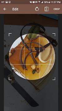 Circle Cutter (profile, icon maker) APK screenshot 1