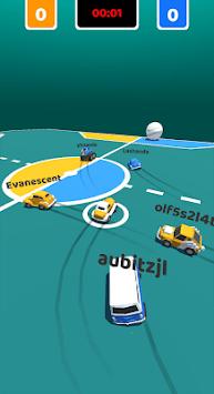 Hyperball. APK screenshot 1