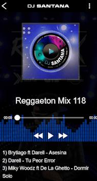 DJ Santana APK screenshot 1