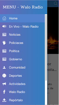 Walo Radio 1240 APK screenshot 1