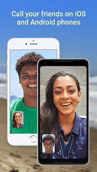 Google Duo - High Quality Video Calls APK screenshot 1