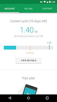 Google Fi APK screenshot 1