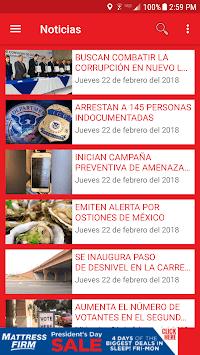 Telemundo Laredo APK screenshot 1