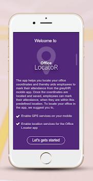 greytHR Office Locator APK screenshot 1