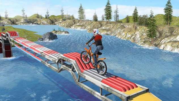 BMX Master APK screenshot 1