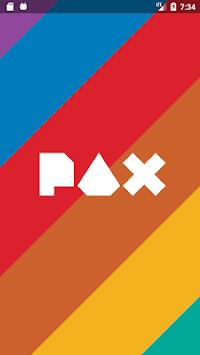 PAX Mobile App APK screenshot 1