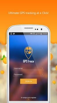 GPS-Trace pc screenshot 1