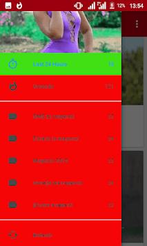 Ufundi Kitandani APK screenshot 1