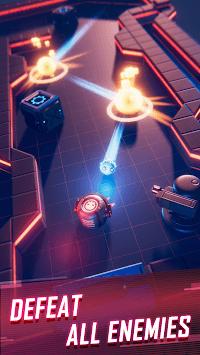 Flaming Core APK screenshot 1