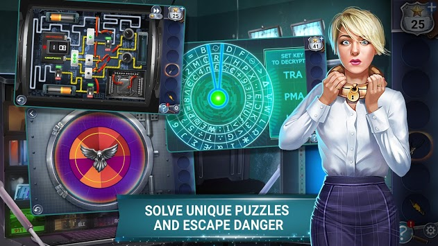 Adventure Escape Mysteries APK screenshot 1