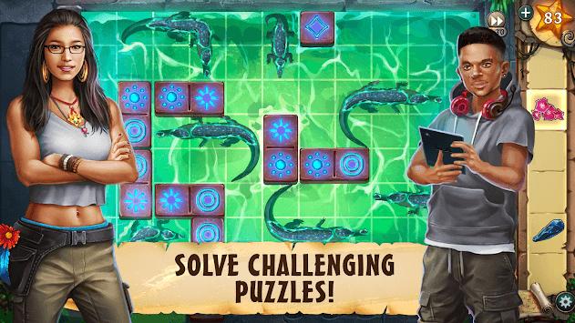 Adventure Escape: Dark Ruins APK screenshot 1
