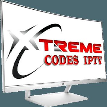 Xtream Codes IPTV APK screenshot 1
