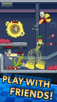 Booster Raiders APK screenshot 1