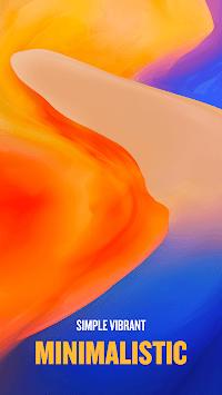 Abstruct - Wallpapers in 4K APK screenshot 1