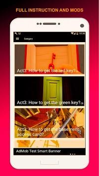 BestGuide Hello Neighbor Mods APK screenshot 1
