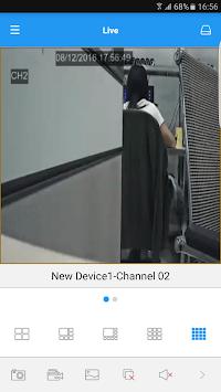 HD E-Viewer APK screenshot 1