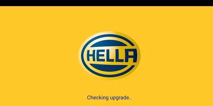HELLA DVR DR 820 APK screenshot 1